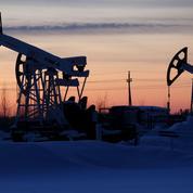 En ralliant l'effort de réduction de l'Opep, la Russie stimule le baril