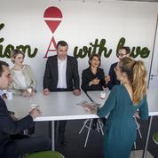 Les entreprises françaises vont continuer de recruter début 2017
