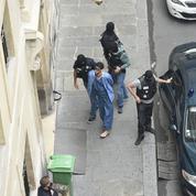 Attaque du Thalys: El Khazzani disposé à parler