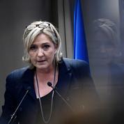 Le FN veut se passer de Cotelec, le micro-parti de Jean-Marie Le Pen