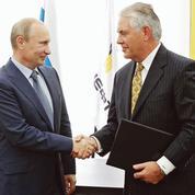 Rex Tillerson, un homme d'affaires coriace apprécié du Kremlin