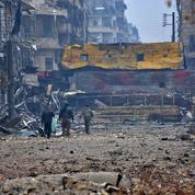 Syrie : confusion sur l'évacuation des zones rebelles d'Alep