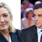 «Face à Fillon, Marine Le Pen doit conquérir la gauche sans perdre la droite des valeurs»