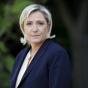 Guillaume Perrault : «Fin des certitudes pour Marine Le Pen»