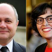 Primaire à gauche : El Khomri et Le Roux rallient Valls à leur tour