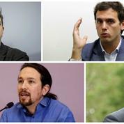 L'Espagne est-elle un laboratoire politique pour la gauche française?