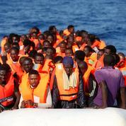 Pierre Vermeren : «Migrants, le jeu de la mort et du passage»