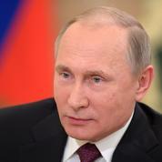 Comment Vladimir Poutine pousse ses pions sur le Vieux Continent et en France