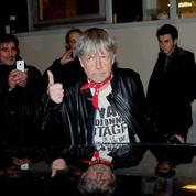Le beau geste de Renaud lors de son concert à Nice