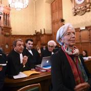 Affaire Tapie : le parquet contre la condamnation de Christine Lagarde