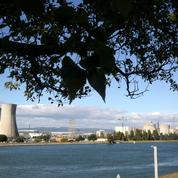 EDF plonge en Bourse sur fond de baisse des prix de l'électricité