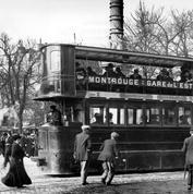 Tramway parisien : la disgrâce avant le succès