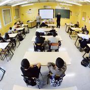 Pour son premier trimestre, la réforme du collège est appliquée a minima