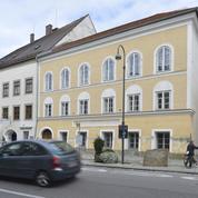 Le Parlement autrichien exproprie la maison natale d'Hitler