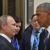 Barack Obama annonce des représailles après le piratage russe de la présidentielle