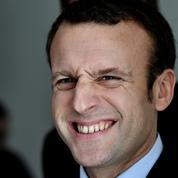 «Expatriée en Guadeloupe» : la gaffe d'Emmanuel Macron