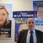 Le FN interrompt le conseil régional de Paca auxcris d'«enfoirés de gaullistes»