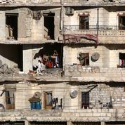 Michel Goya : de Sarajevo à Alep, ces sièges de violence et de barbarie