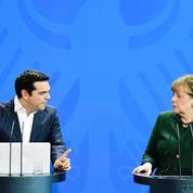 La «saga» grecque sous haute tension en 2017