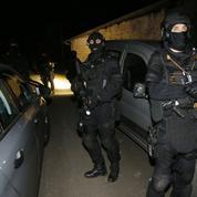 Une opération policière anti-ETA très contestée
