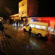 Jordanie : dix personnes dont une touriste canadienne tuées par un commando