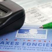 Flambée départementale de la taxe foncière