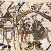 Tapisserie de Bayeux : retour à la cathédrale mais en version numérique
