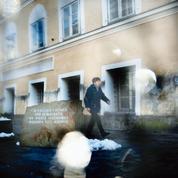 Autriche : l'encombrante maison natale d'Adolf Hitler