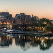 Un projet de transformation «spectaculaire» pour l'Île de la Cité, à Paris