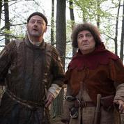 Des Visiteurs 3 à Brice 3 ,les dix pires films français de 2016
