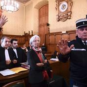 Christine Lagarde: les dangers d'un jugement illisible