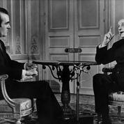 Présidentielle 1965 : le général de Gaulle en ballottage, qui l'eût cru?