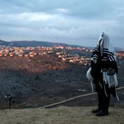 Cisjordanie: la victoire des colons d'Amona