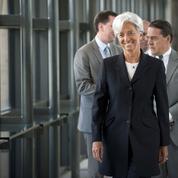 Lagarde dispensée de peine : la classe politique dénonce un traitement de faveur