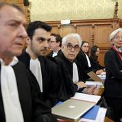 Affaire Tapie : revivez jour après jour le procès de Christine Lagarde