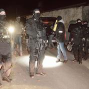Pays basque: l'encombrant stock d'armes de l'ETA