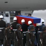 C. Galactéros: «L'assassinat d'Andreï Karlov pourrait renforcer les relations russo-turques»