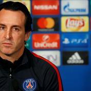 Le licenciement d'Unai Emery coûterait 12 M€ au Paris SG