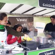 Des cours de cuisine antigaspi dispensés gratuitement sur les marchés