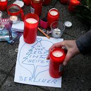 Attentats : 2016, année noire pour l'Allemagne