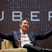 Uber va perdre 3 milliards de dollars cette année