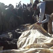 L'État islamique tient à préserver sa carte afghane