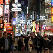 La démographie pèse sur le budget japonais