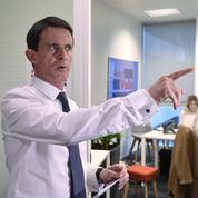Affaire Lagarde : Valls veut supprimer la Cour de justice de la République