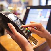 Les transactions par cartes bancaires explosent en cette période de fêtes