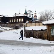 De la vodka de substitution tue 71 Russes