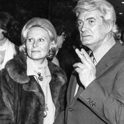 Michèle Morgan, le théâtre aussi