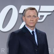 James Bond : l'agent Daniel Craig ne répond plus...