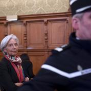 Une pétition réclamant un «vrai procès» pour Christine Lagarde récolte plus de 140.000 signatures
