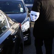 Bertille Bayart : «Uber, ses chauffeurs et l'État gribouille»